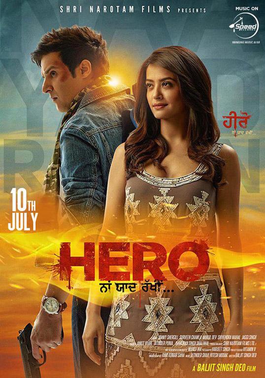 New Punjabi Movies in Hindi 2017 - YouTube