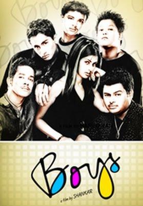 Image result for Boys Telugu Movie