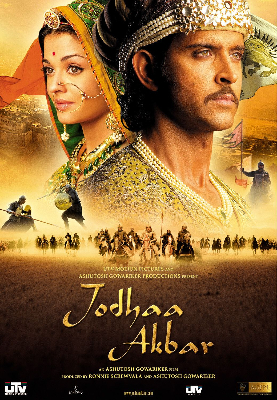Jodhaa Akbar Hindi Movie Review, Rating - Hrithik Roshan