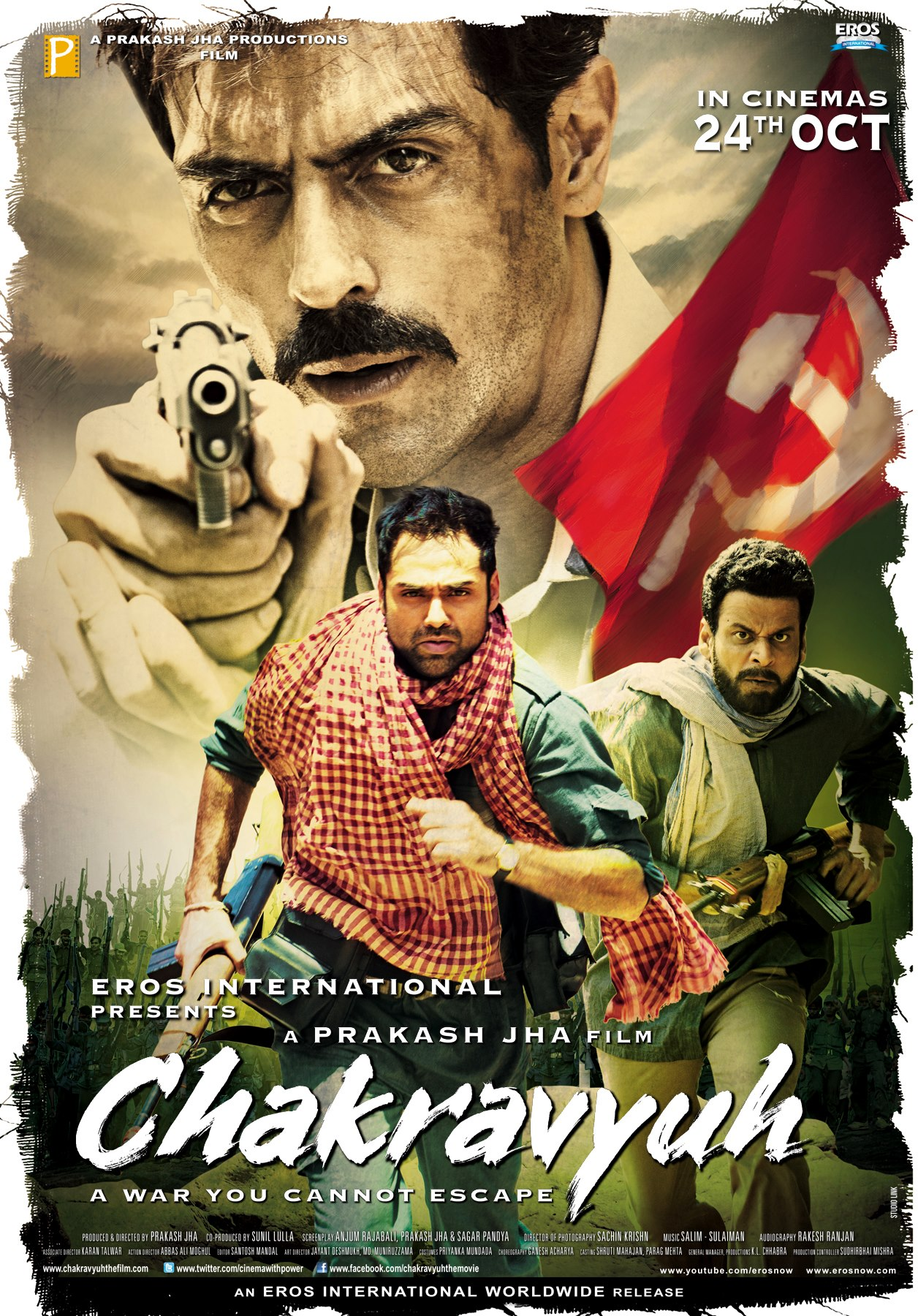 chakravyuh (2012) hindi movie online watch full length hd