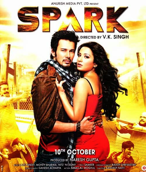download Spark movie in hindi hd