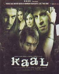 kaal full movie 2005