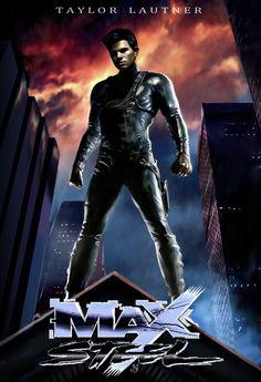 max steel full movie online watch