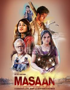 Richa chadda masaan sex scene - 2 2